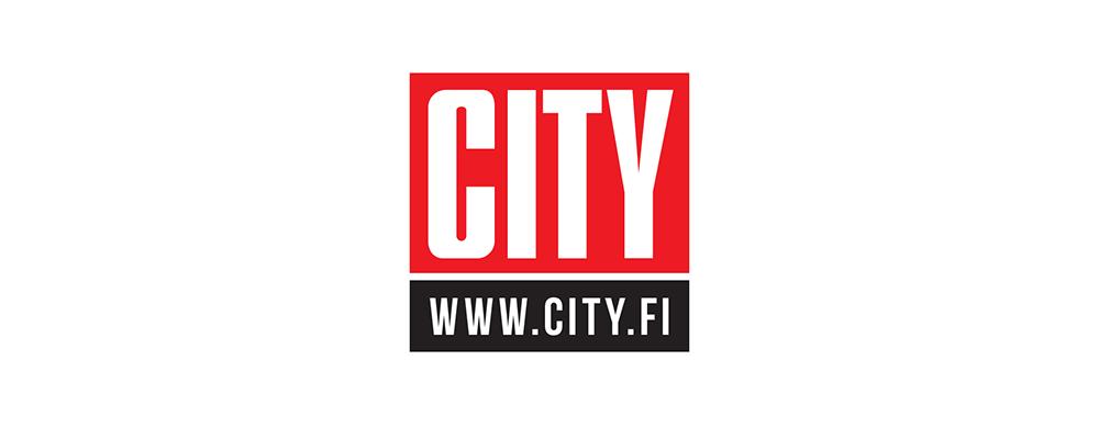 City: Nelikätinen symbioosi