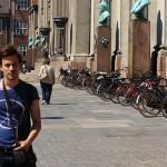 2.-3. matkapäivä: Kohtaamisia Kööpenhaminassa